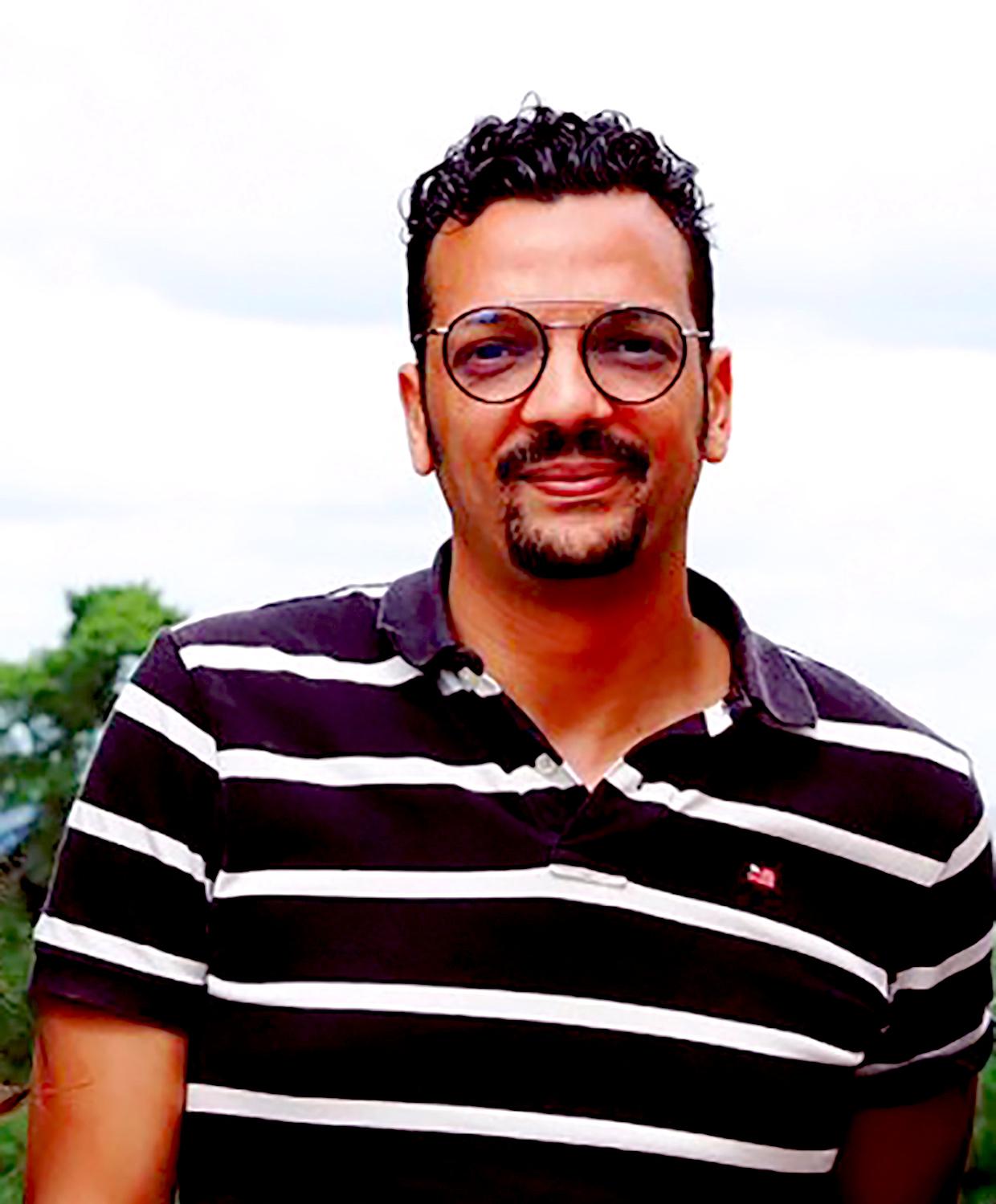 Kamel Ghabte