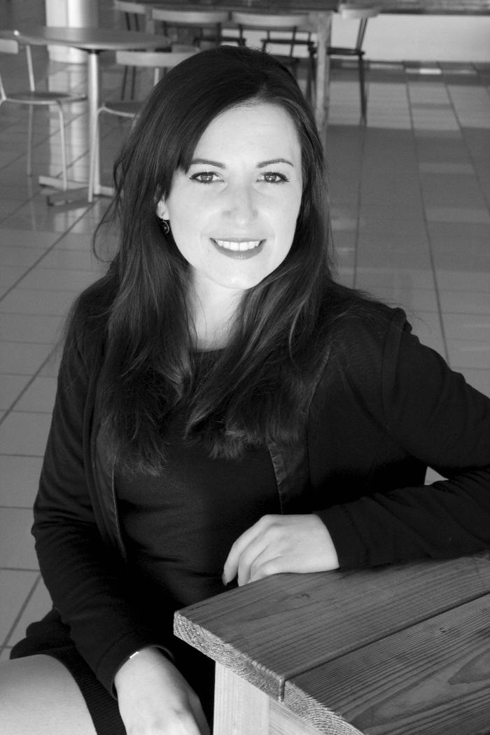 Anaïs Claverie