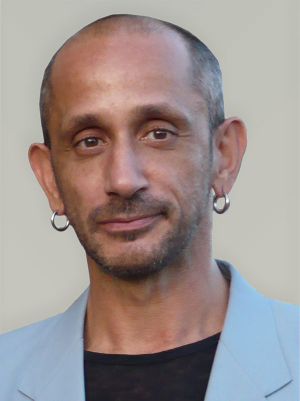 Jean-Christophe Scudeler